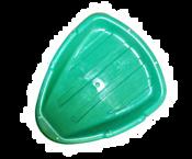 Тяни-Толкай Треугольник (зеленый)