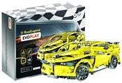 EvoPlay Road legend CR-003C Hornet sport car
