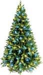 Green Trees Валерио премиум световая 2.1 м