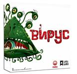 Lavka Games Вирус ВР01