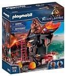 Playmobil Novelmore 70393 Огненный таран