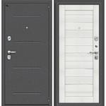 el'Porta Porta S 104.П22 (антик серебро/bianco veralinga)