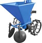 Агромоторсервис КСП-02 (синий)