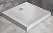 Radaway Doros C Compact Stone White 90x90