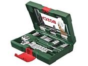 Bosch 2607017303 48 предметов