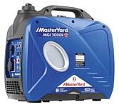 MasterYard MGI 2000R