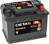 DETA Standart DC542 (54Ah)