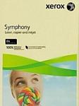Xerox Symphony Pastel Yellow A4, 250л (120 г/м2) (003R92706)
