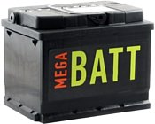 Mega Batt 6СТ-62АзЕ