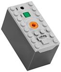 LEGO Power Functions 8878 Аккумулятор