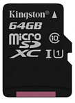 Kingston SDCS/64GBSP