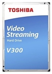 Toshiba HDWU110UZSVA