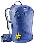 Deuter Freerider Lite 22 SL blue (indigo)