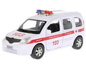 Технопарк Renault Kangoo Скорая помощь