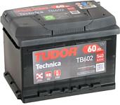 Tudor Technica TB602 (60Ah)