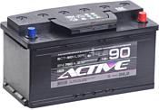АкТех ActiveFrost 6СТ-90 VLЗ (R) (90Ah)