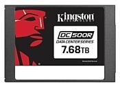 Kingston 7680 GB SEDC500R/7680G