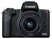 Canon EOS M50 Mark II Kit