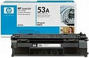 Аналог HP Q7553A