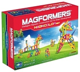 Magformers 63110 Neon Color Set