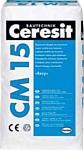 Ceresit CM 15. Эластичная клеящая смесь для мрамора и мозаики