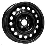 Trebl 7845 6.5x16/4x108 D65.1 ET27 Black