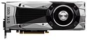 GIGABYTE GeForce GTX 1080 1607Mhz PCI-E 3.0 8192Mb 10000Mhz 256 bit DVI HDMI HDCP