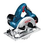 Bosch GKS 18 V-LI 3.0Ah x2 L-BOXX