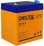 Delta HR 12-5