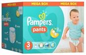 Pampers Pants 3 Midi 120шт