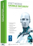NOD32 Mobile Security (3 устройства, 2 года)
