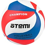 Atemi Champion (синий/белый/красный)