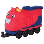 Chuggington Локомотив Джекман 38593