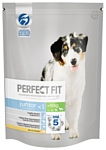 Perfect Fit (0.8 кг) Сухой корм щенков средних и крупных пород с курицей