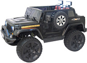 Electric Toys Jeep Wrangler (черный)