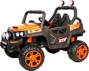 RiverToys Buggy 4WD O333OO (оранжевый)