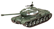 Revell 03269 Советский тяжелый танк ИС-2