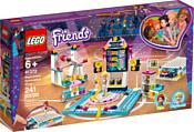 LEGO Friends 41372 Занятие по гимнастике