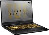 ASUS TUF Gaming F17 FX706LI-H7009