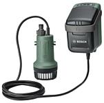 Bosch GardenPump 18 Solo