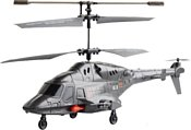 UDI U810 Air Wolf Shooting Helicopter