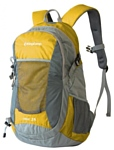 KingCamp Olive 25 yellow/grey