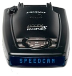 Escort PASSPORT 9500ix Blue