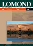 Lomond Матовая А4 140 г/кв.м. 25 листов (0102073)