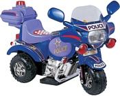 Jetem Police 2126 голубой