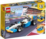 LEGO Creator 31072 Экстремальные гонки