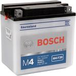 Bosch M4 YB16-B 519 012 019 (19Ah)