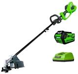 Greenworks 1301507uf GD40BCK6