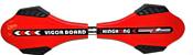 ZEZ Sport SSWT-820 Black/Red