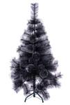 Сима-ленд Черный с серебром 2.4 м (701391)